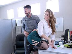 best of High heels office