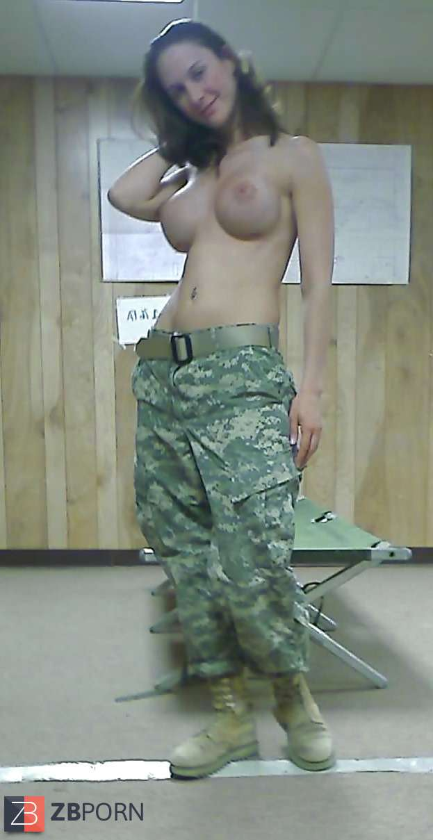 best of Female military