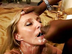 best of Squirt facial Mature