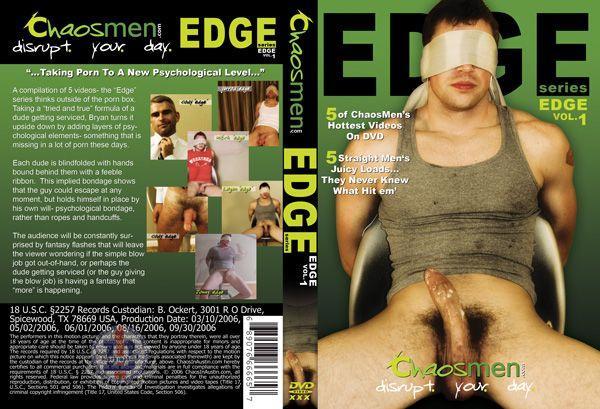 Dracula recomended never edge
