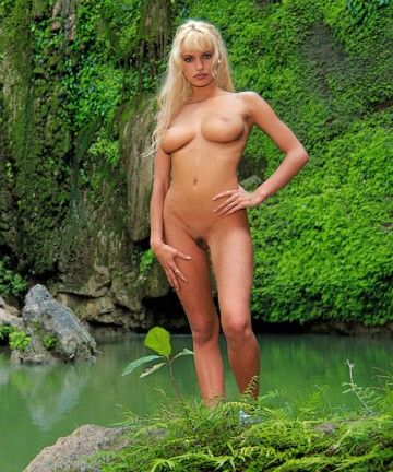 Anita blond hd