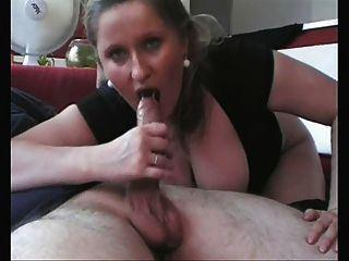best of German amateur anal