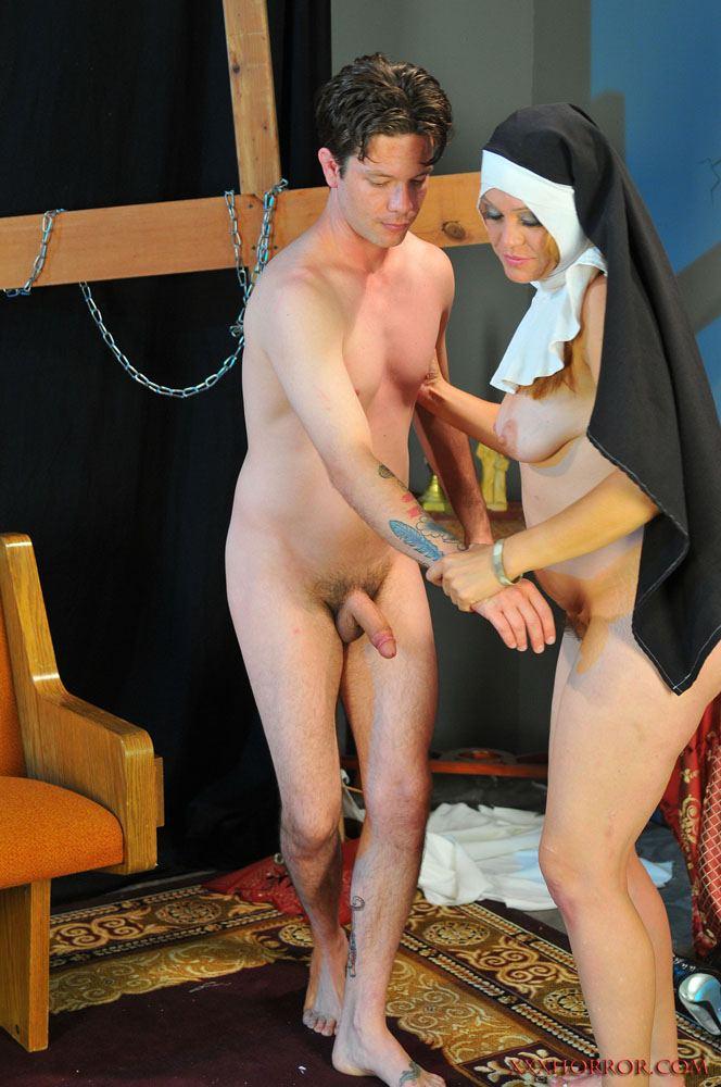 Father nun