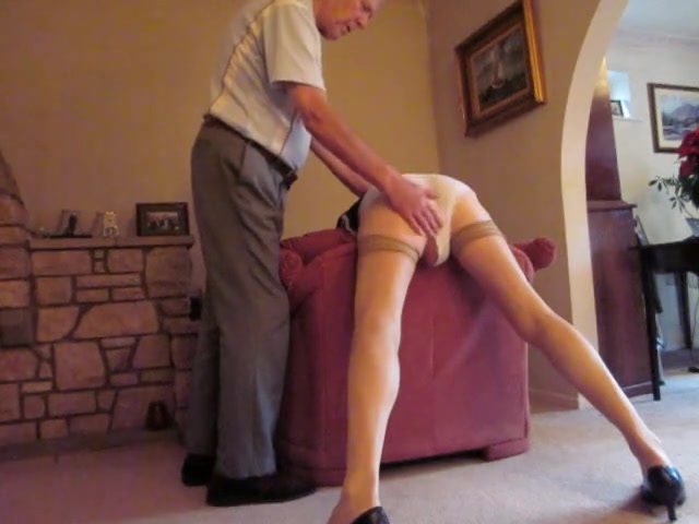 Recruit reccomend Mature wife spanked