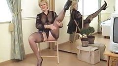 best of Secret Mature heels sandys