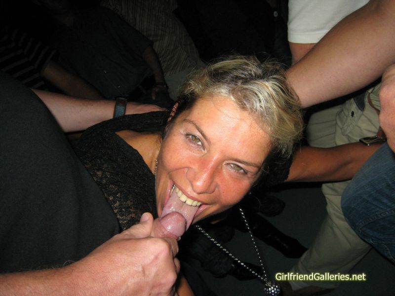 Cum swallow wife