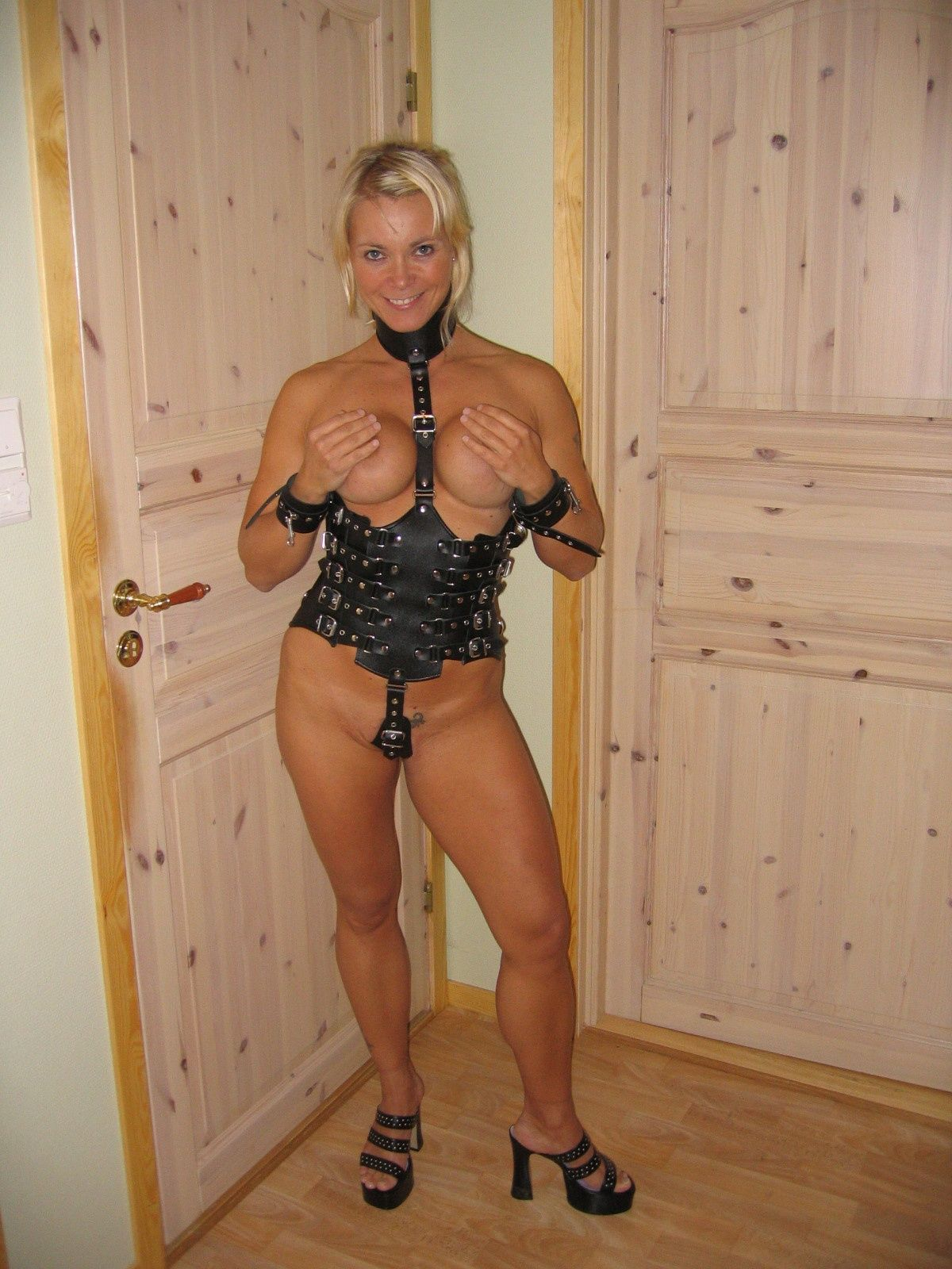 Sexy norwegian