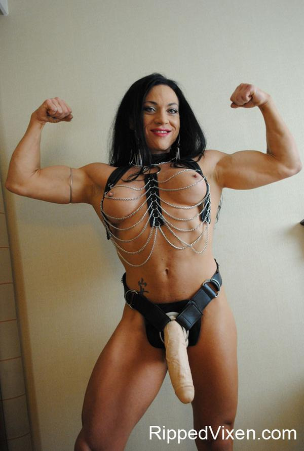 Jumbo reccomend mixed wrestling muscle woman