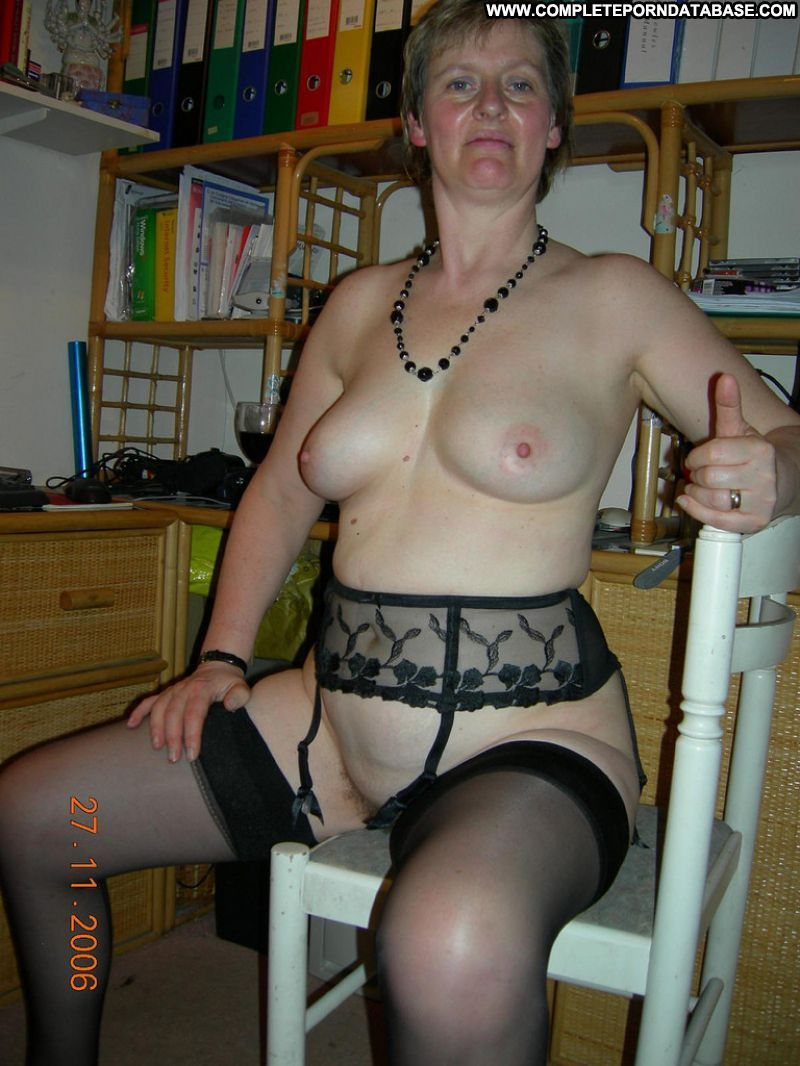 Mature amateur big nude ones