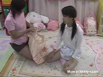 Japan diaper