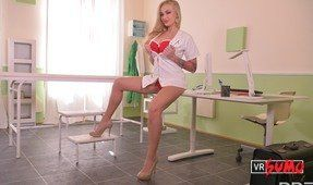 Pilot reccomend nurse kayla