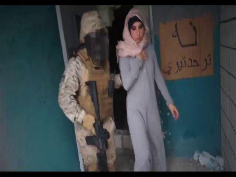 best of Fuck refugee girl arab syrian