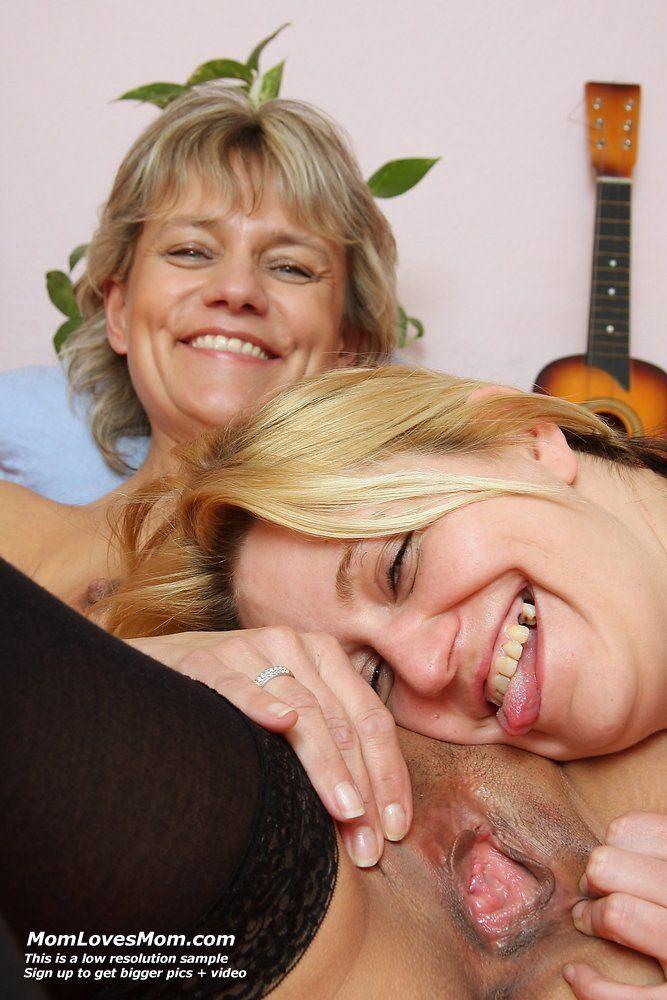 best of Loves mom mom lesbian