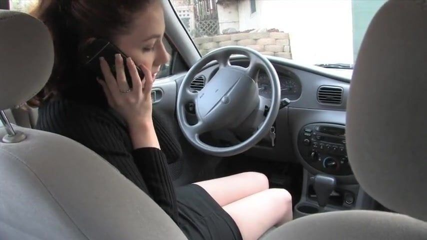 Moonshine reccomend peeing car