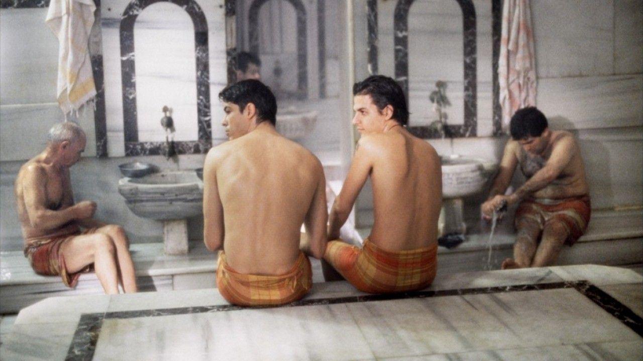 best of Bath turkish