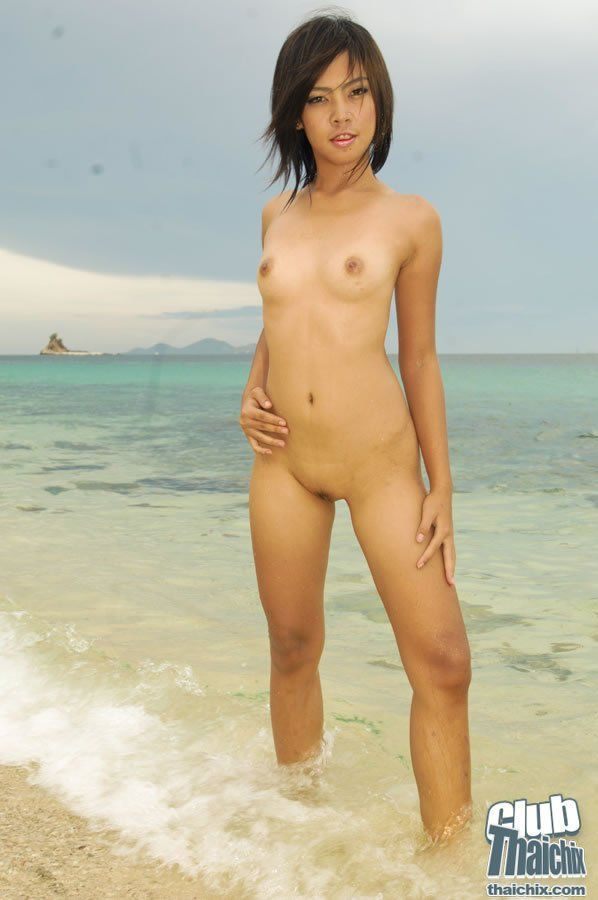 Queen C. recomended penis lick beach on thai nudist