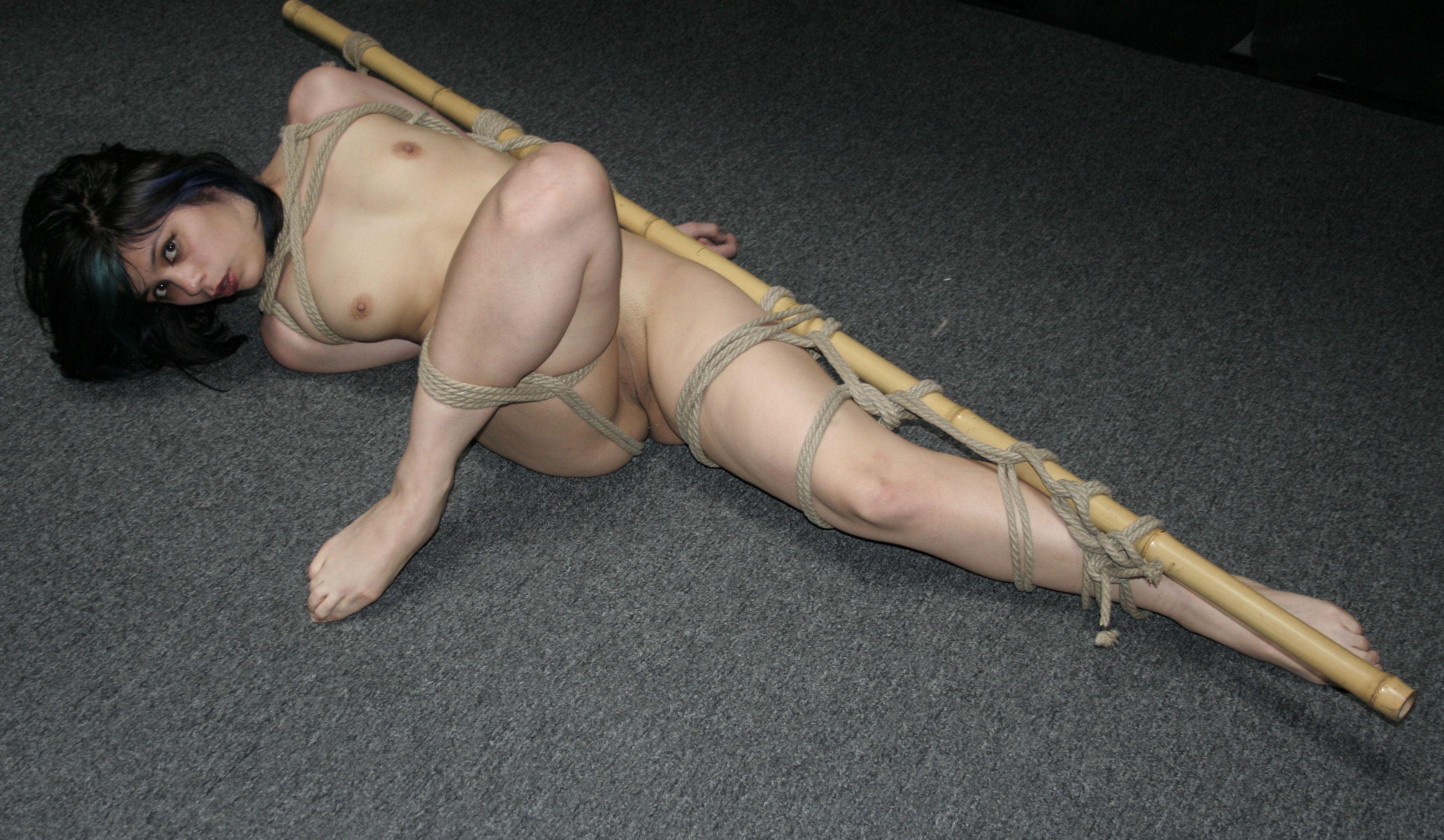 Oldie reccomend Rope bondage seminars