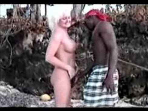 Jamaican white girl