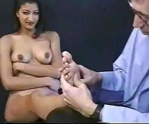 Lumberjack reccomend indian desi feet worship