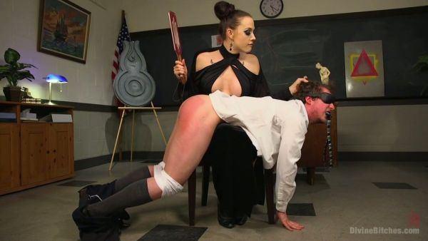Breezy recomended teacher kink