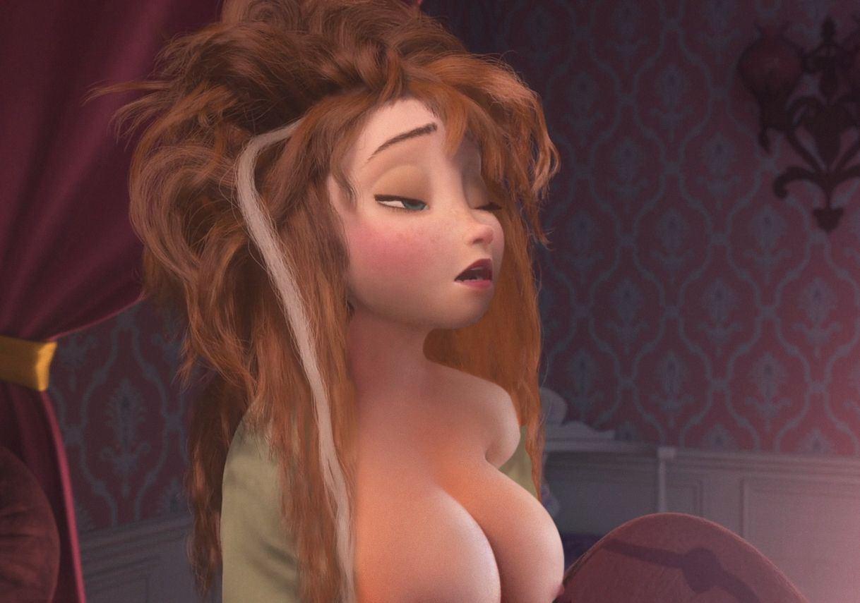 best of Frozen animated