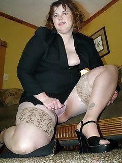 Ki-No-Wa reccomend bbw pantyhose up skirt