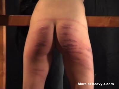 Tiger's E. reccomend submissive slaves punished