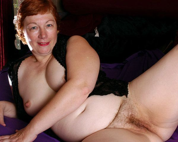 Free older milfs sex