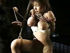 Thunderhead reccomend Japanese boob bdsm
