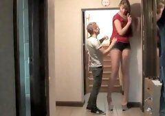 best of Tall femdom