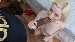 Mushroom reccomend bbc petite blond