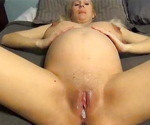Tabasco reccomend Pregnant woman having hardcore sex
