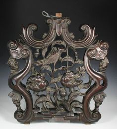 Wild R. reccomend Best asian wood for carving
