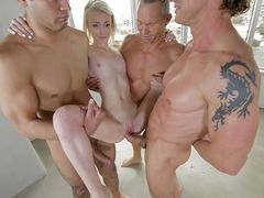 Hoover reccomend american wife gangbang