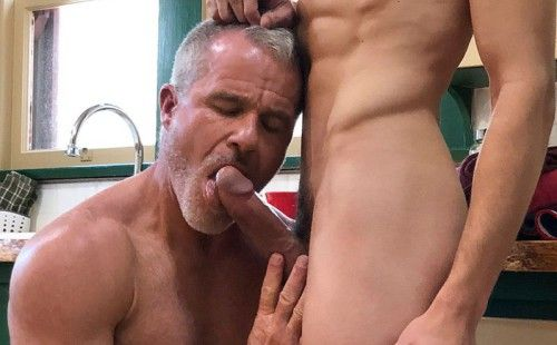 best of Daddy hairy fuck gallery gay