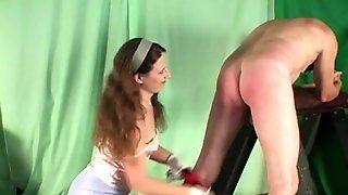 Rhubarb reccomend Ball beating bdsm Porn FuckBook 2019