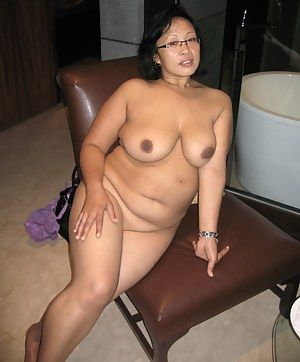 Sparkles reccomend Real asian naked grandma
