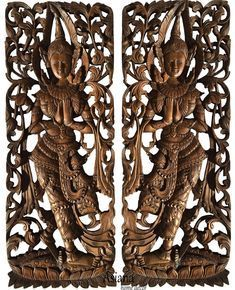The B. reccomend Best asian wood for carving