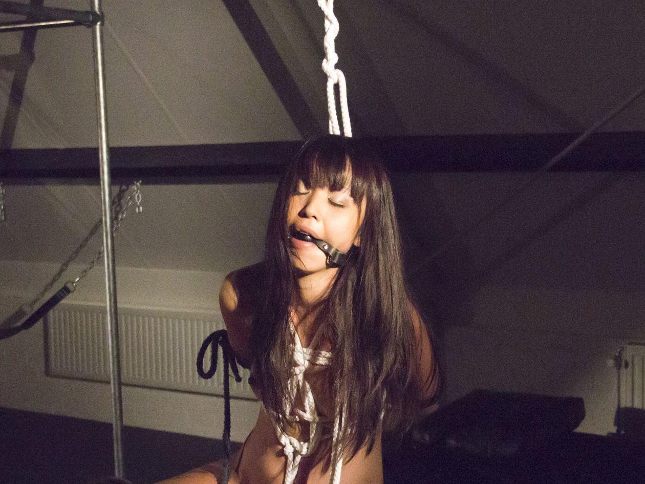best of Teen training bdsm slave