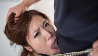 Master recomended facial suck and japanese erotic cock