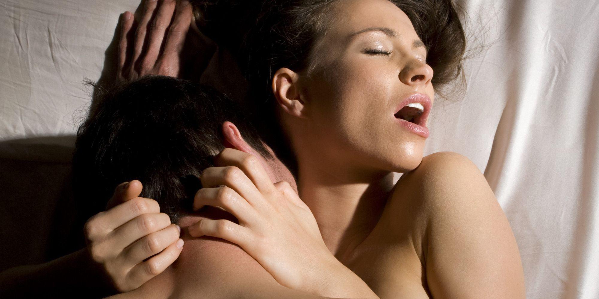 Paloma reccomend Long time to orgasm women