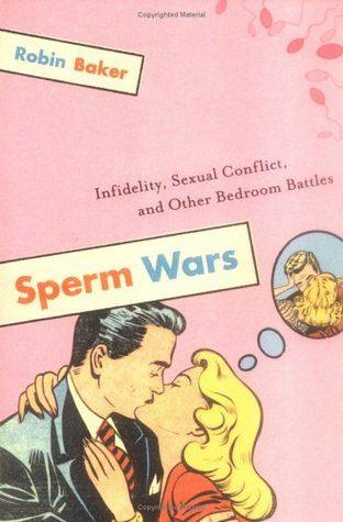 Sinker reccomend sperm wars