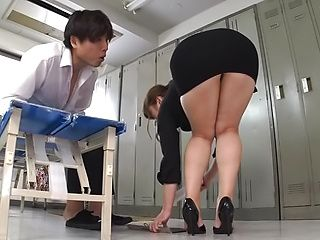 Henchman reccomend big tit japanese tutor