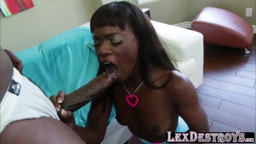 best of Pussey dick big black in