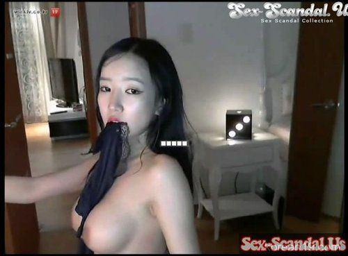Peaches reccomend korean park nima