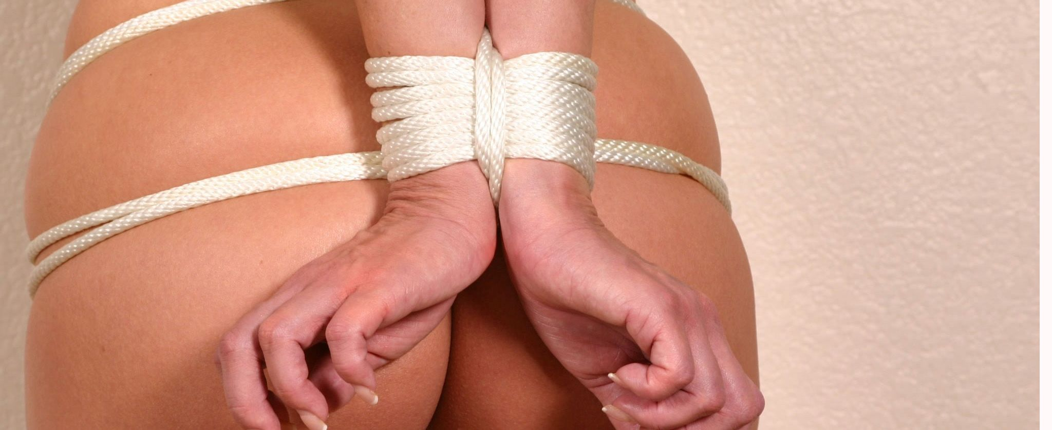 best of Techniques Wrist bondage rope