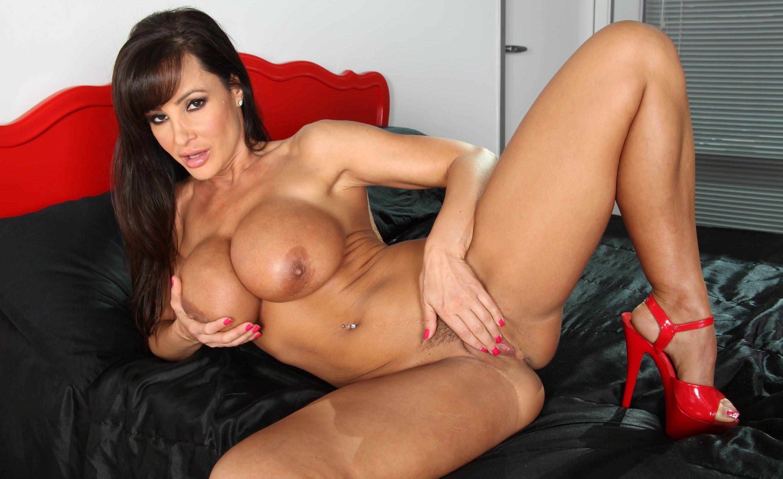 Sub reccomend Porn hub threesome with lisa ann