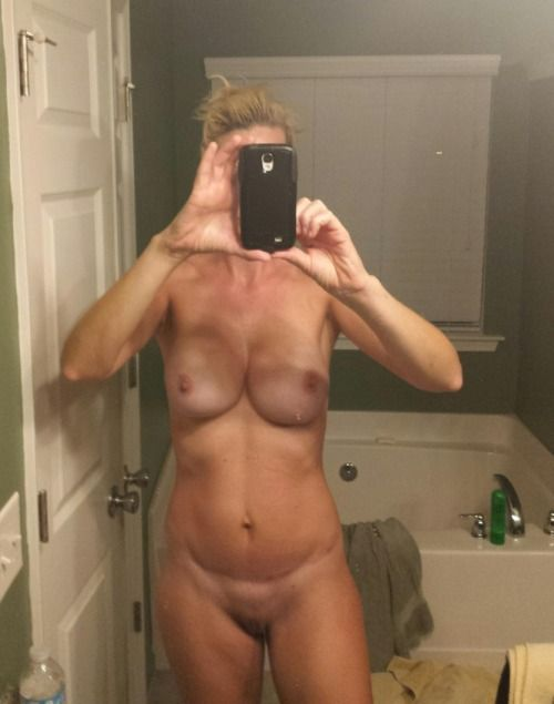 The S. reccomend Naked mature self pics