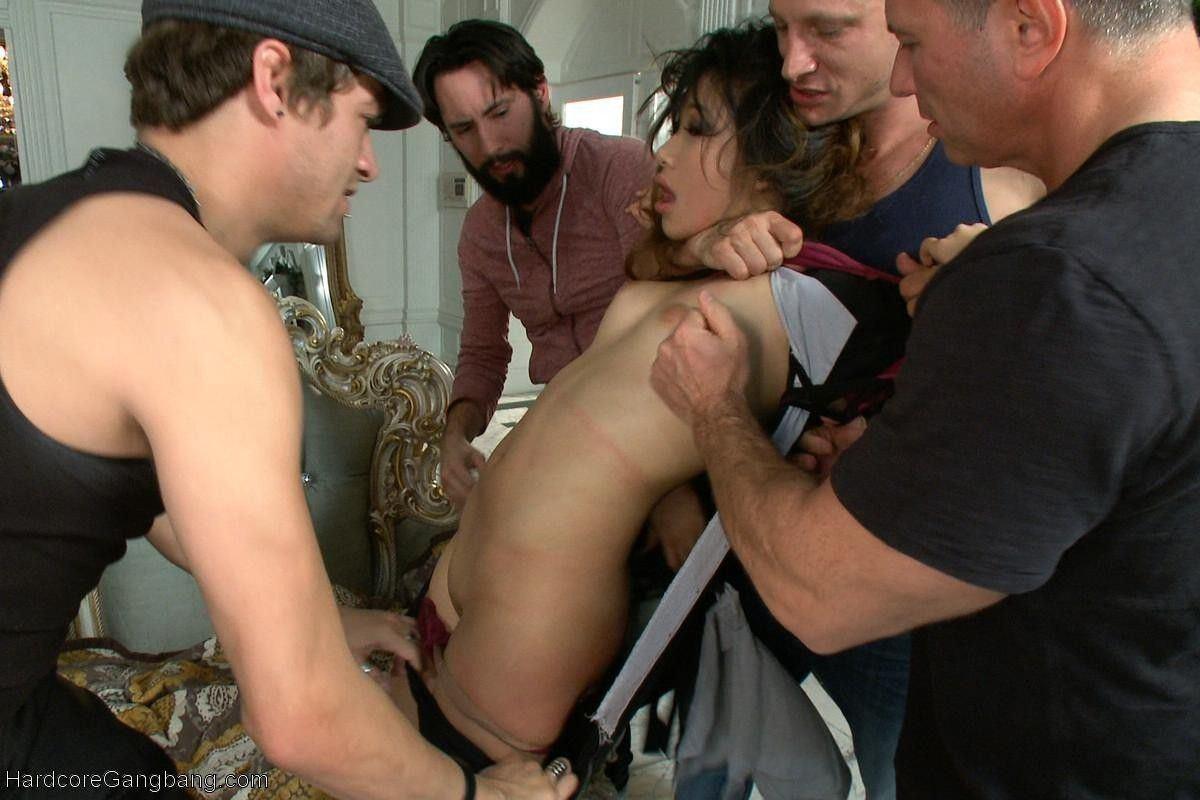 Platoon reccomend Asian bukkake free porn