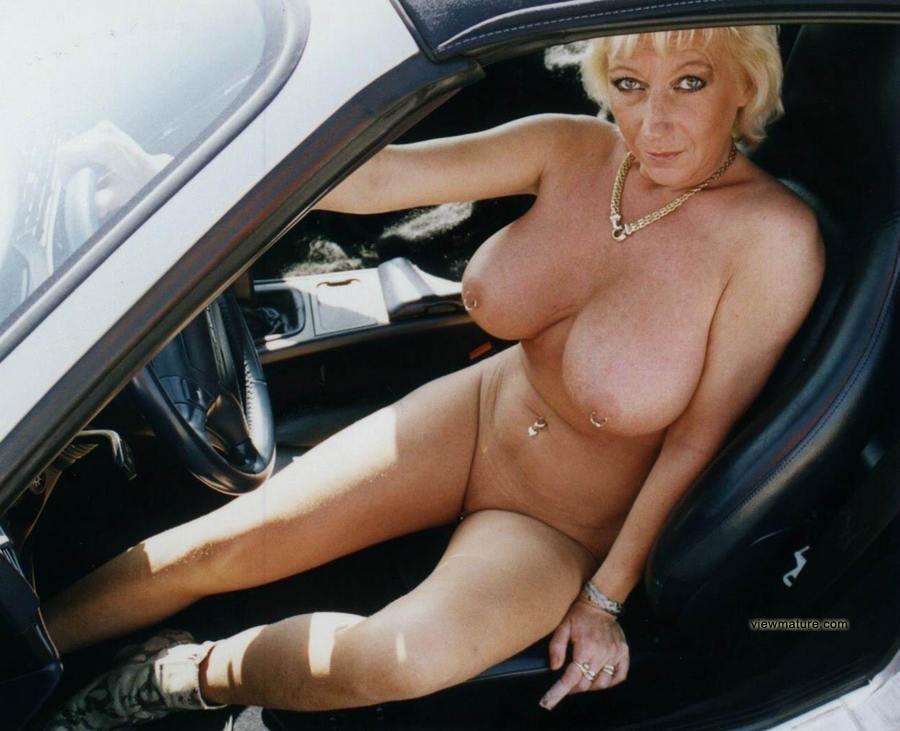 T-Rex reccomend Naked bikers and car sluts